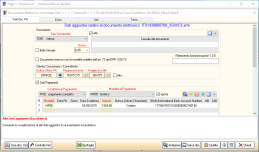 Documento Elettronico XML
